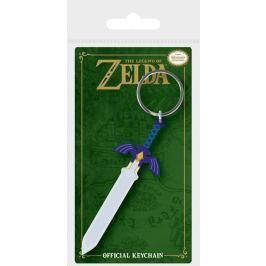 Brelok do kluczy The Legend Of Zelda (Master Sword)