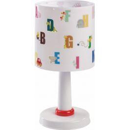 Lampka nocna ABC Alfabet 72271
