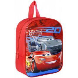 Cars Auta Small Plecak Dziecięcy Plecaczek