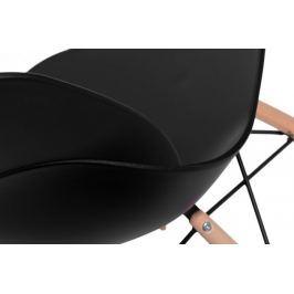 Krzesło Layer DSW czarne
