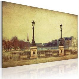 Obraz - Paryż - miasto marzeń