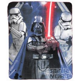 Koc polarowy Star Wars