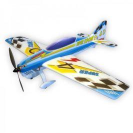Super Zoom 2 ARF Blue - Samolot Hacker Model