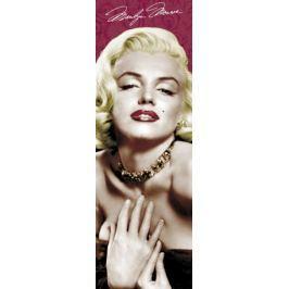 Marilyn Monroe Colour - plakat
