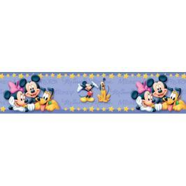 Border Pluto, Minnie i Miki 10m.