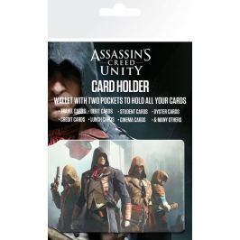 Assassins Creed Unity Bohaterowie - Okładki na Dokumenty i Karty