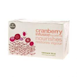 Vintage Teas Cranberry Infusion - 30 torebek