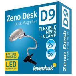 Lupa Levenhuk Zeno Desk D9 #M1