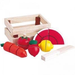 Warzywa i owoce do cięcia