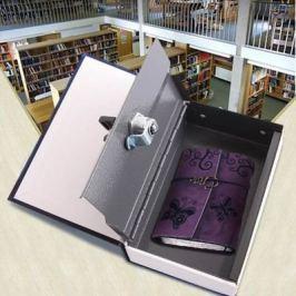 Książka sejf
