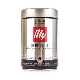 Illy Dark Roast - Kawa ziarnista