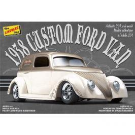 Model plastikowy - 1938 Custom Ford Van - Lindberg