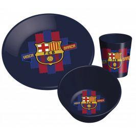 Zestaw śniadaniowy FC Barcelona