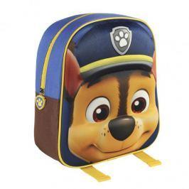 Plecak 3D Psi Patrol PAW Chase plecaczek