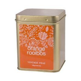 Vintage Teas Orange Rooibos - puszka 125g