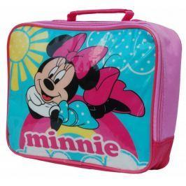 Myszka Minnie Sun Lunch Box Dla Dzieci termiczna lodówka do szkoły, przedszkola na wycieczki
