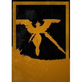 League of Legends - Kayle - plakat