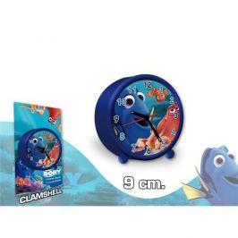 Budzik stojący zegar Gdzie Jest Dory? z Nemo