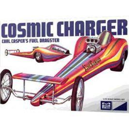 Model plastikowy - Samochód Cosmic Charger Carl Casper - MPC