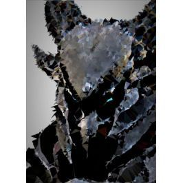 POLYamory - Daedra, The Elder Scrolls - plakat