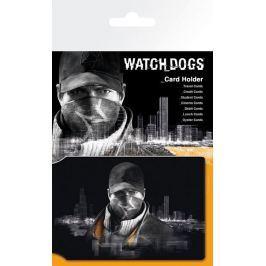 Watch Dogs Aiden - Okładki na Dokumenty i Karty