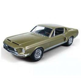 Model Plastikowy Do Sklejania AMT (USA) - 1968 Shelby GT500