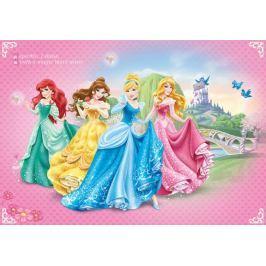 Fototapeta na flizelinie Princess Księżniczki XXXL