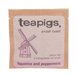teapigs Liquorice & Peppermint - Koperta