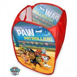 Kosz na zabawki Psi Patrol PAW