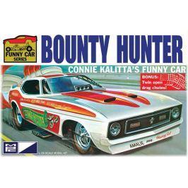 Model Plastikowy Do Sklejania MPC (USA)- Connie Kalitta 1972  Mustang Funny Car Bounty Hunter