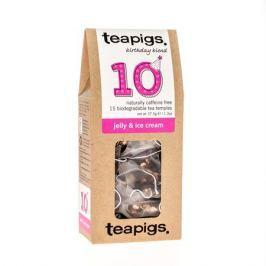 teapigs Jelly and Ice Cream - 15 piramidek