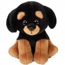 Maskotka pies Beanie Babies 15 cm