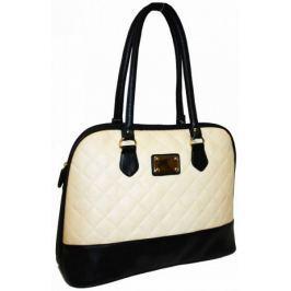 Piękna pikowana torebka damska 2513