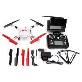 Quadrocopter V686G 2.4GHz kam HD FPV 5.8GHz 2GB #E1