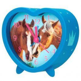 Budzik stojący zegar Horses Dreams Top Model Konie 6474