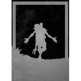 League of Legends - Jhin - plakat