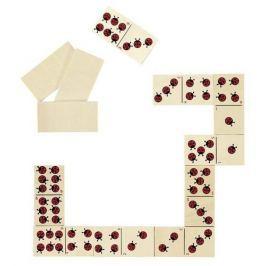 Domino, biedronki, 28 el.