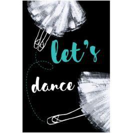 Taniec - plakat