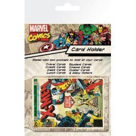 Marvel X-Men Retro - Okładki na Dokumenty i Karty