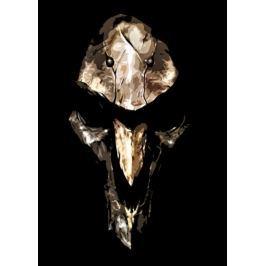 Overwatch - Reaper - plakat