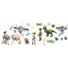 Naklejki Toy Story