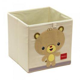 Pudełko na zabawki Fisher Price MIŚ