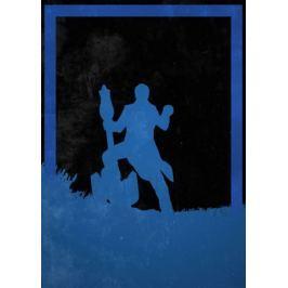 League of Legends - Jayce - plakat