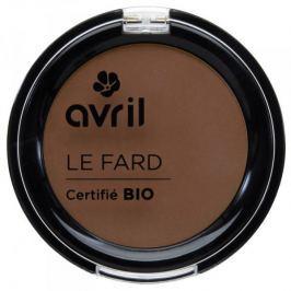 Cień do powiek BIO Cannelle Mat 2,5g - Avril Organic
