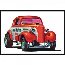 Model plastikowy AMT - 1937 Chevy Coupe