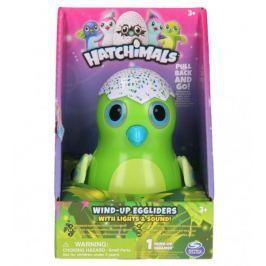 Hatchimals nakręcany - światło, dźwięk, ruch