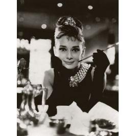 Audrey Hepburn - plakat premium