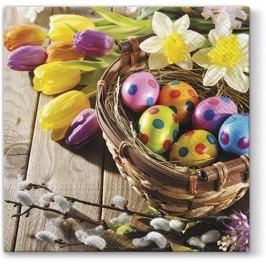 Pl Serwetki Dotsy Eggs