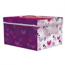 Pudełko Hannah Montana