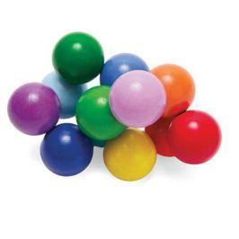 Zabawka motoryczna dla najmłodszych Kolorowe perełki, Manhattan Toy
